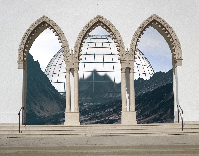 Chapel-Dome